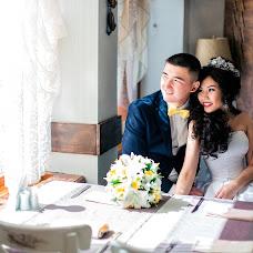 Wedding photographer Alena Kovaleva (AlenaKovaleva). Photo of 05.03.2017