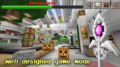 Hide N Seek : Mini Game modavailable screenshots 7