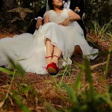 Wedding photographer Paula Marin (paulamarin). Photo of 22.07.2015