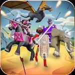 Ultimate Stickman Battle Simulator – Epic War Game Icon