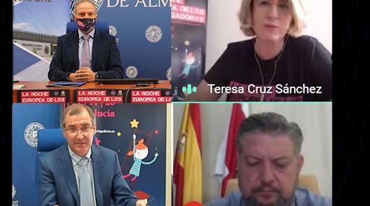 Almería celebrará la Noche Europea de los Investigadores el 27 de noviembre