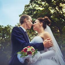 Wedding photographer Valentina Koroteeva (MValentina). Photo of 13.09.2015