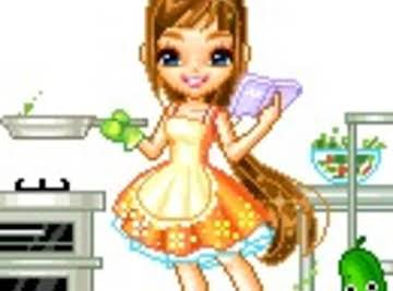 Ruthie's recipes I luv cooking