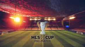 2020 MLS Cup Pre-Match thumbnail