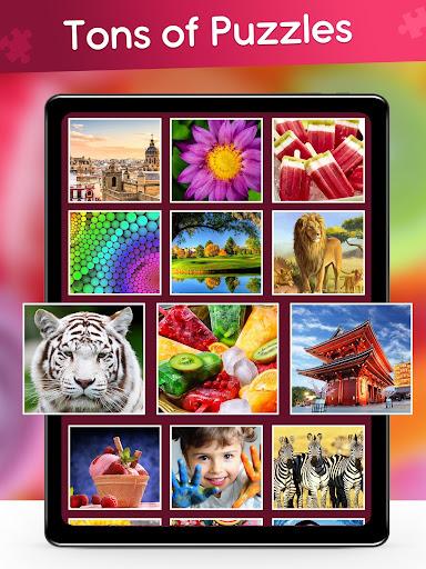 Jigsaw Puzzles 1.2.0 screenshots 9