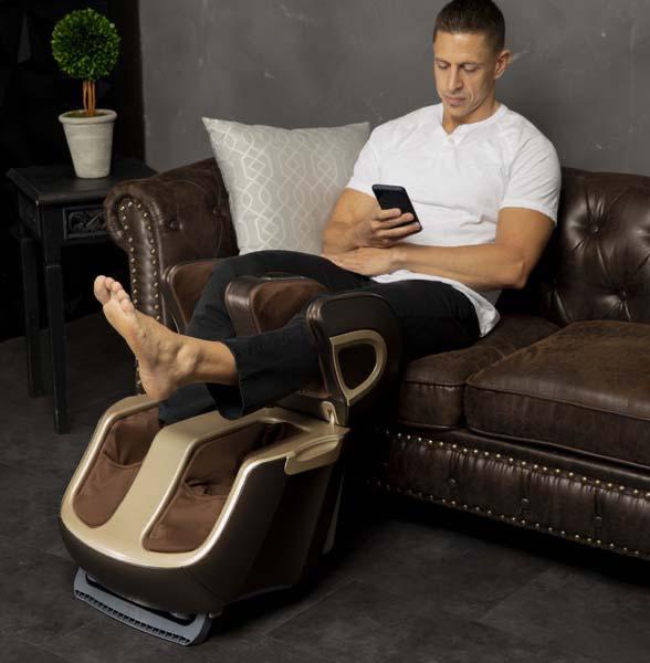 Zarifa Z-smart massager
