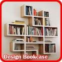 Design Bookcase icon