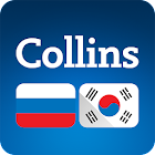 Collins Korean<>Russian Dictionary icon