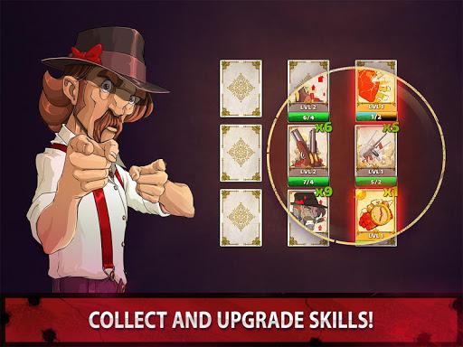 Mafioso: Mafia & clan wars in Gangster Paradise apkpoly screenshots 15