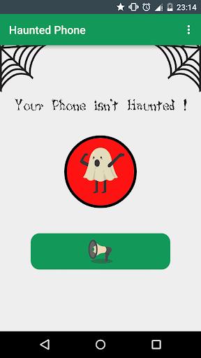 Haunted Phone