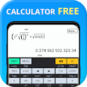Scientific Calculator - Casio Calculator 570 es icon