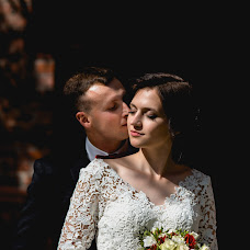 Wedding photographer Vladimir Ryabcev (vladimirrw). Photo of 14.08.2018