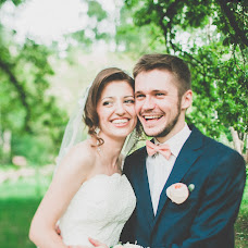 Wedding photographer Olga Kriger (OlPi). Photo of 23.05.2015