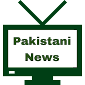 Pakistani News TV Channels