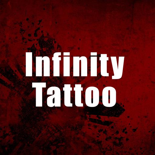 Infinity Tattoo 個人化 App LOGO-APP試玩