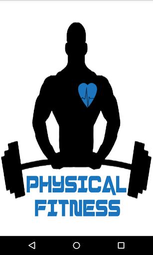 Physical Fitness 1.4 screenshots 1