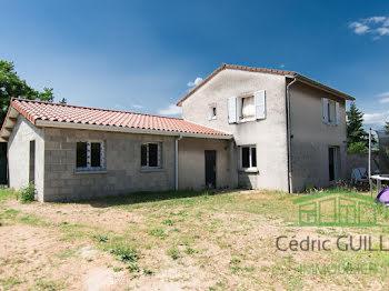 maison à Saint-Maurice-l'Exil (38)
