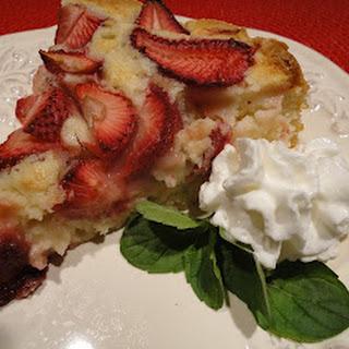 Strawberry Cake Without Jello Recipes