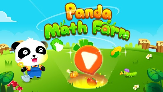 Little Panda Math Farm- screenshot thumbnail