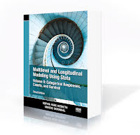 Multilevel Longitudinal Mod. / Vol.II:  Categorical Responses, Counts, and Survival