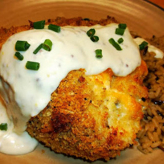 Stuffed Chicken Breast Sauce Recipes.