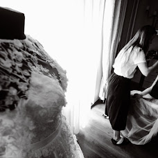Wedding photographer Roma Sambur (samburphoto). Photo of 10.06.2018