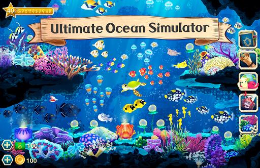 Splash: Ocean Sanctuary filehippodl screenshot 9