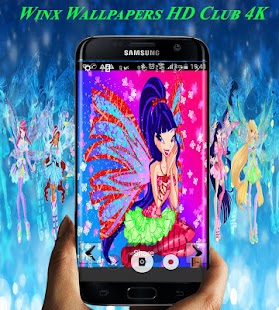 Winx Wallpapers Club HD 4K For PC Windows 7810 And Mac
