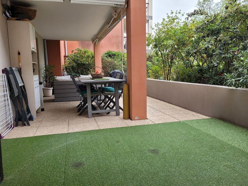 Vente appartement 3 pièces 74.52 m² à Toulon (83200), 265 000 €