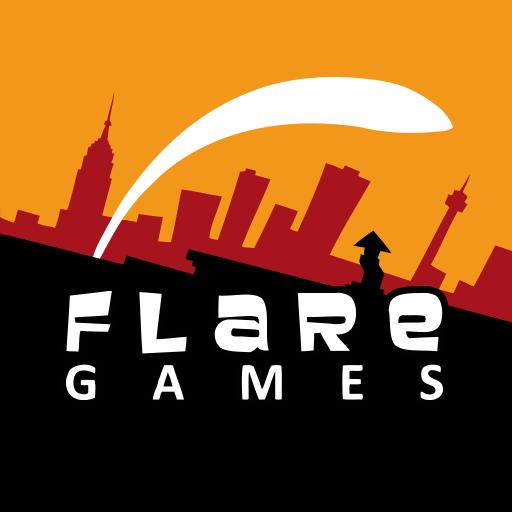 flaregames avatar image