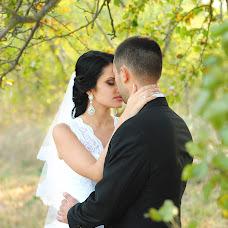 Wedding photographer Evgeniy Rudskoy (EvgenyRudskoy). Photo of 01.12.2015