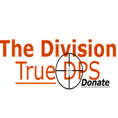 (Donate) True DPS for Division