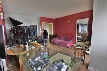 appartement à Parthenay (79)