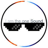 "I am the one ""sound"""