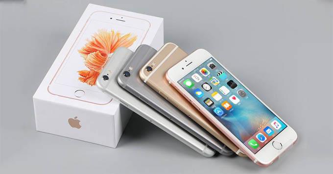 Nên mua iPhone 6S giá chỉ từ 3tr290 không?