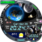 World Watch Face For WatchMaker Users icon
