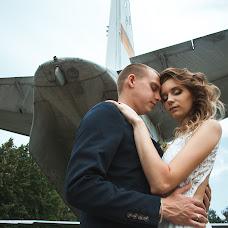 Wedding photographer Maksim Scheglov (MSheglov). Photo of 06.06.2016