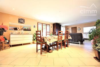 maison à Cessey-sur-Tille (21)