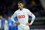 """Selim Amallah wil zich met Standard herpakken tegen Arsenal: """"Je speelt niet elke dag zo een wedstrijd"""""""