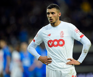 """Selim Amallah eerlijk na nederlaag tegen KV Kortrijk: """"We waren er gewoon niet klaar voor"""""""