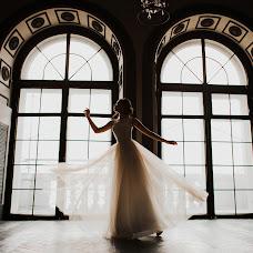 Wedding photographer Irina Volkova (VolkovaIrena). Photo of 25.04.2017