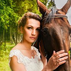 Wedding photographer Olga Milchakova (oljanchik). Photo of 24.09.2015
