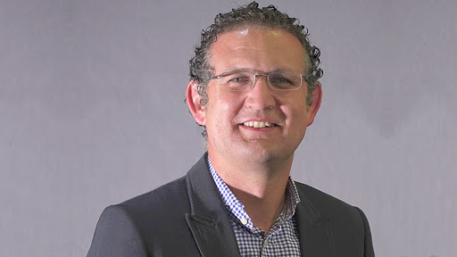 Amr Kamel, enterprise director at Microsoft SA.