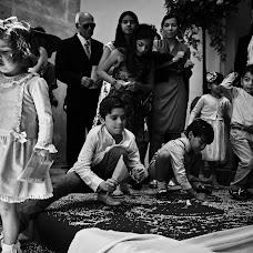 Fotógrafo de bodas Alberto Parejo (parejophotos). Foto del 11.06.2018