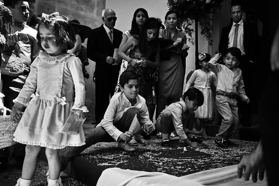Wedding photographer Alberto Parejo (parejophotos). Photo of 11.06.2018
