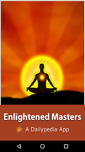 Enlightened Masters Daily - náhled