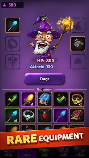 Mage Hero screenshot 4