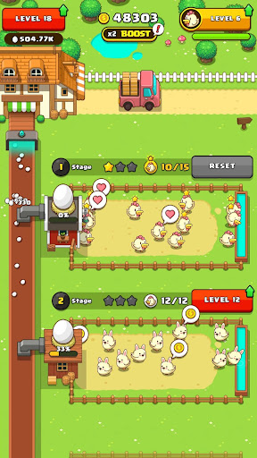 Idle Egg Tycoon 1.5.2 screenshots 3