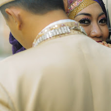 Wedding photographer Dhito Wibowo (dhitowibowo). Photo of 03.02.2016