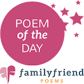Poem of the Day - Family Friend Poems